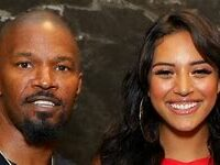 The Singer Rumored To Be Jamie Foxx's New Much Younger Girlfriend