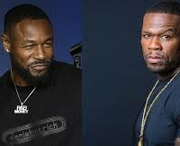 50 Cent & Tank Spark Instagram Debate Over Male Oral Sex